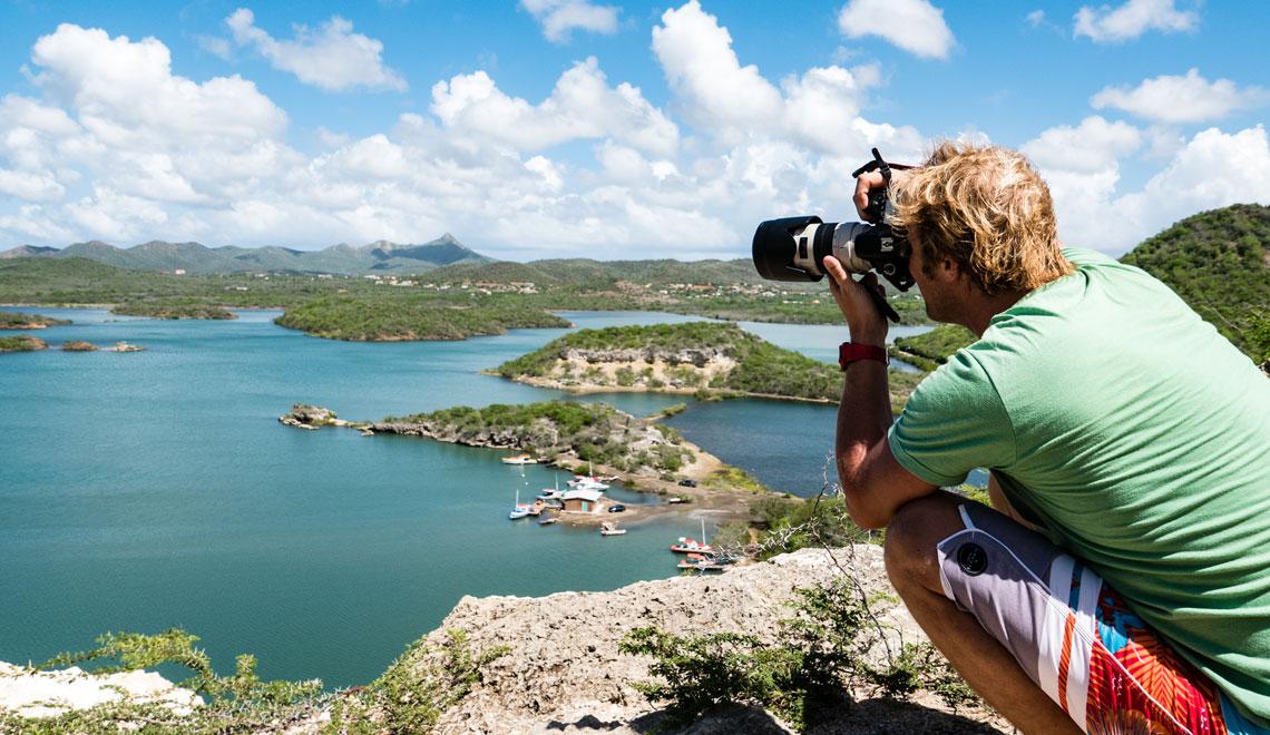 Sebastiaan Opschoor Travel Blogger