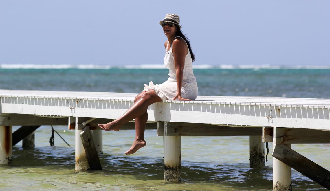 Susan Gevers Travel Blogger