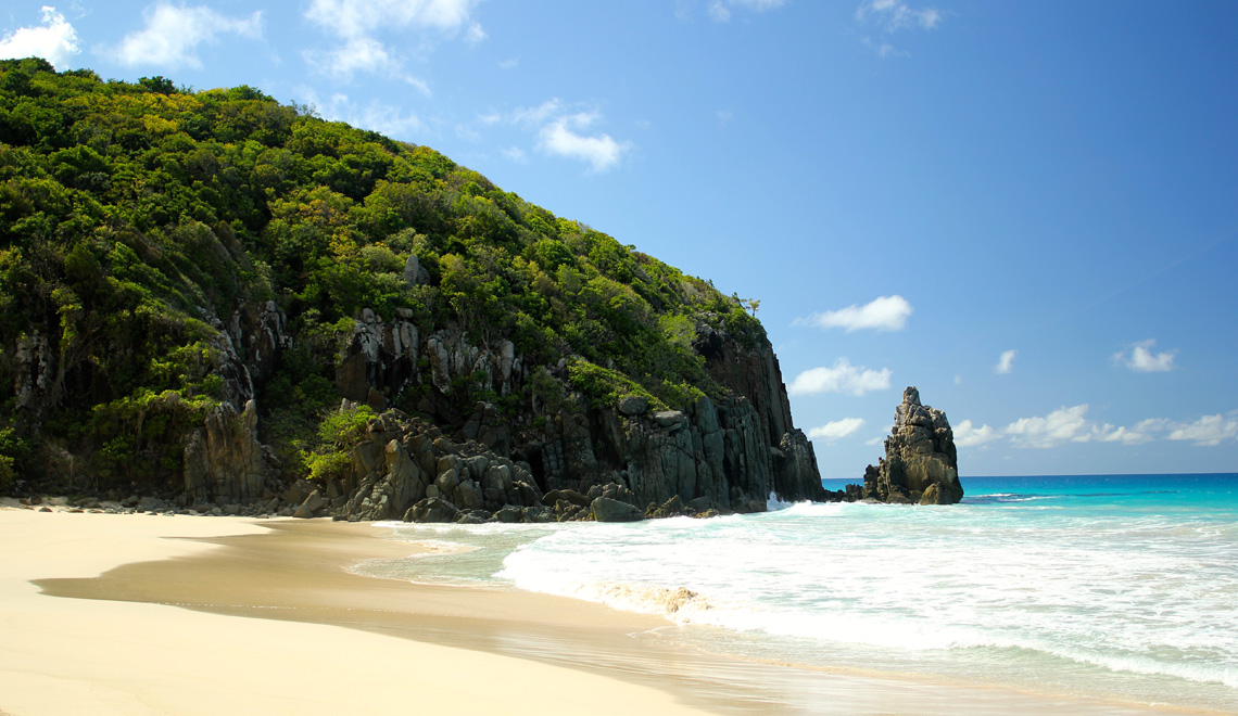 British Virgin Islands Travel Blog