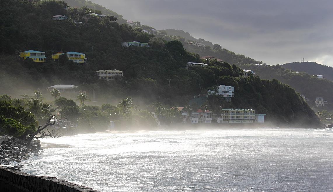 Apple Bay, Tortola, BVI