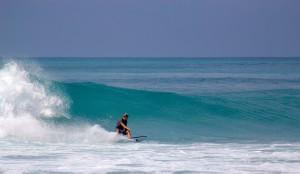 Surf Apple Bay, Tortola