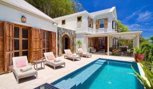 Buying a home in the Caribbean