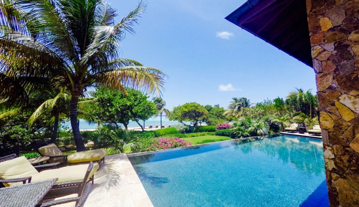 Buying a second home in the Caribbean