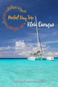 The perfect day trip to Klein Curacao