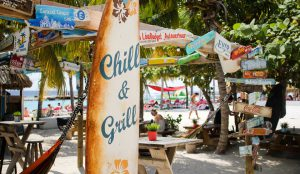 Happy Hour Curacao