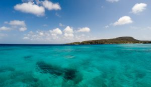 Stand up paddle board Curacao