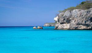 Blue Ocean Caribbean Photography