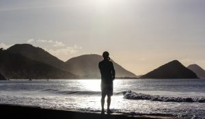Golden Hour Caribbean