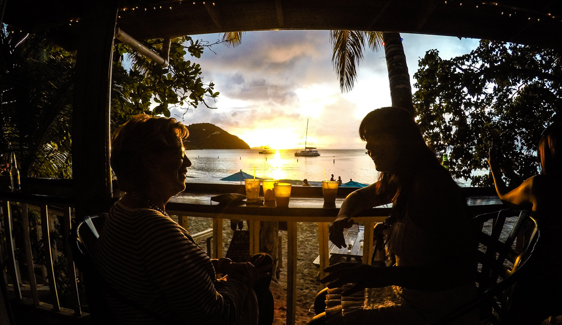 sunset-drinks-cocktails-cane-garden-bay-tortola-bvi