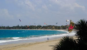 Kite Surf Paradise in Cabarete Dominican Republic