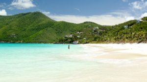 Reasons to move to the British Virgin Islands