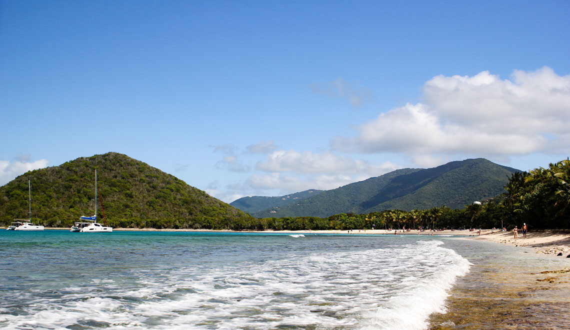 Smuggler's Cove Caribbean