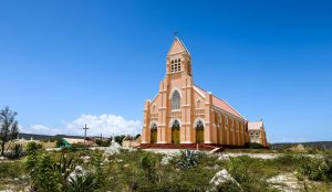 Enjoy the Western side of Curacao