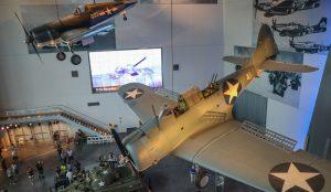 World War 2 Museum NOLA