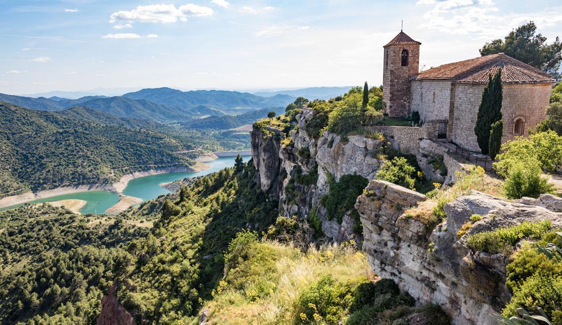 Top activities in Tarragona away from the beach