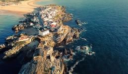 Baleal Island Portugal