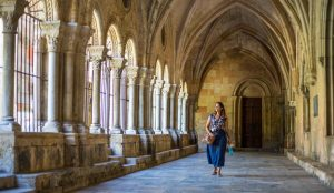 Explore the Cathedral of Tarragona