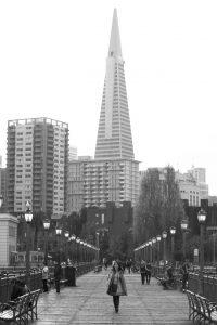 Landmarks of San Francisco