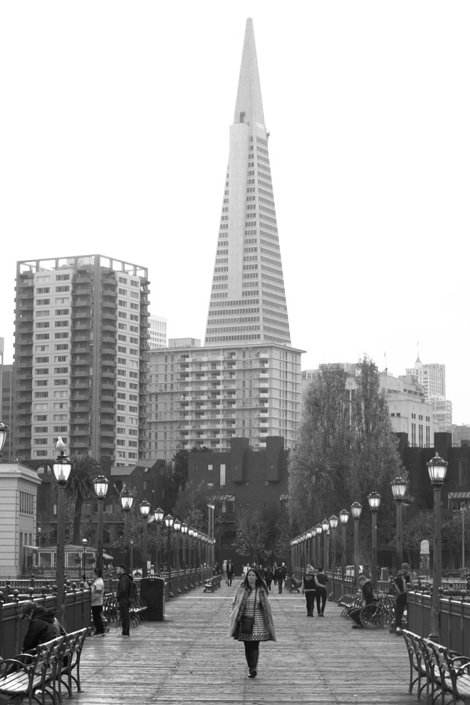 Landmarks of San Francisco