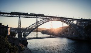How to spend one perfect summer day in Porto