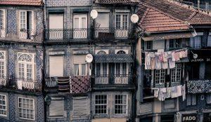 Streetlife in Porto