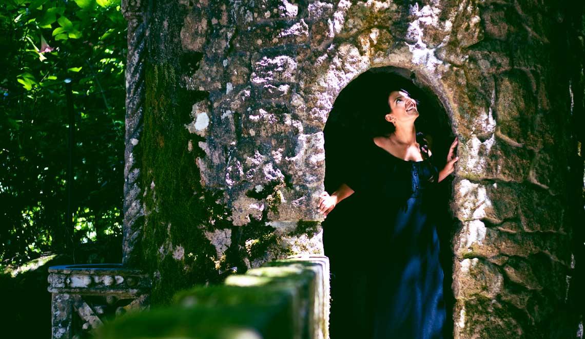 Special Sintra amazes lady
