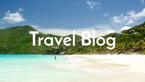1st Day of Summer Travel Blog