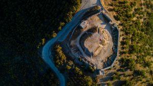 Marketing Services drone photo Portugal