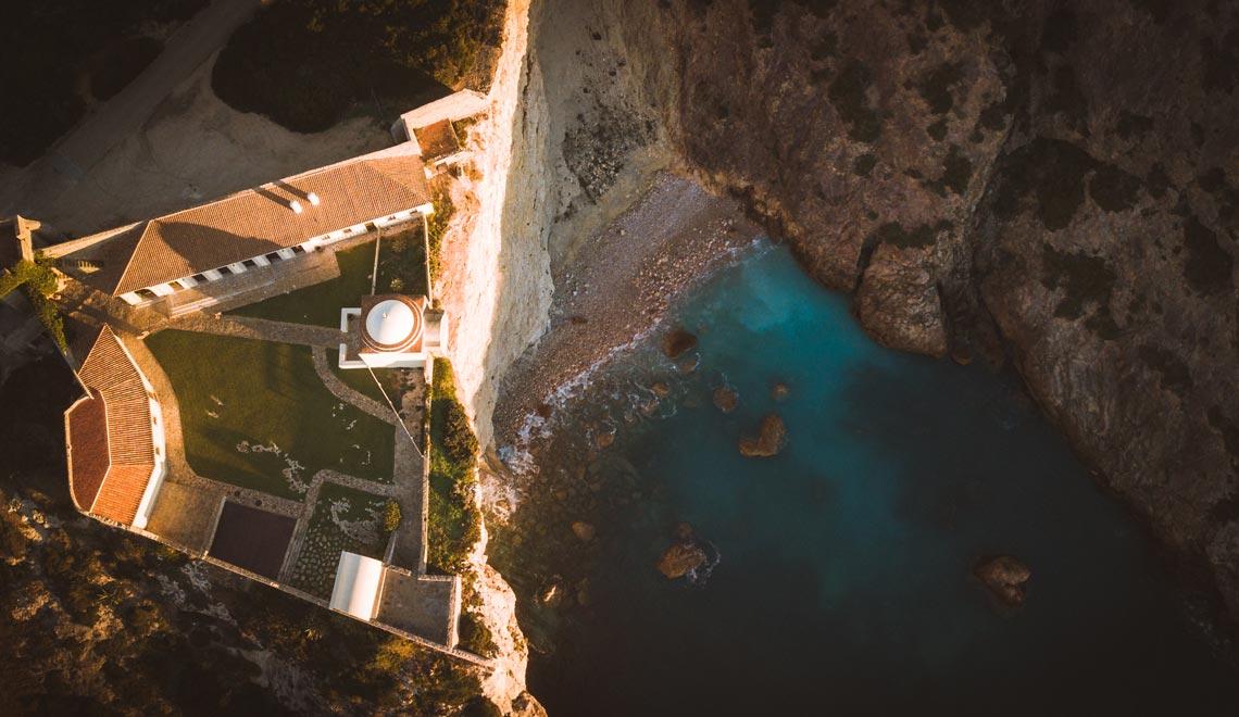 Fortaleza doo Beliche in Sagres