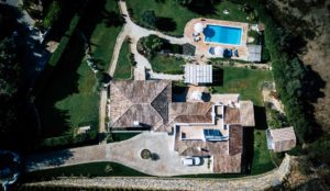 Buying a villa in the Algarve